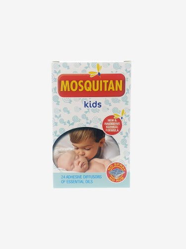Mosquitan Mosquito Patches
