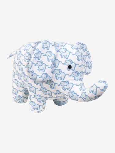 Printed Elephant Toy