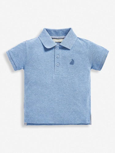 Classic Kids' Polo Shirt