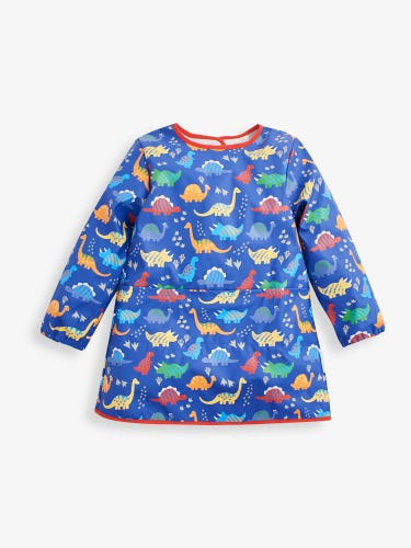 Blue Dino Multi-Purpose Coverall