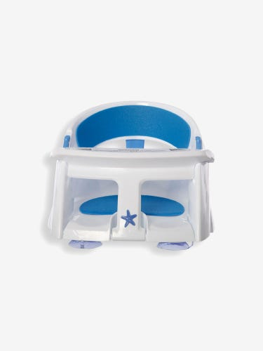 Dreambaby Deluxe Bath Seat with Heat Sensor