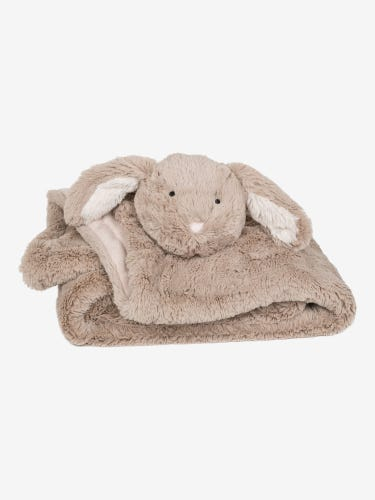 Bunny Snuggle Blanket