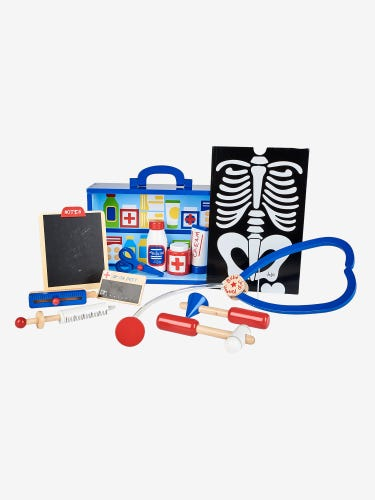 Doctor's Playset