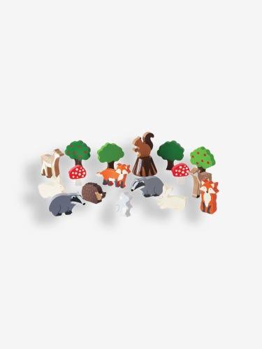 Pocket Woodland Creatures
