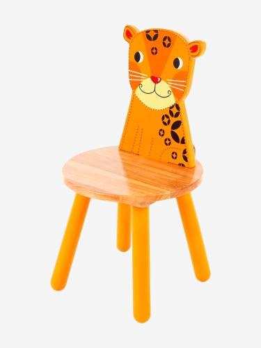 Tidlo Safari Leopard Chair