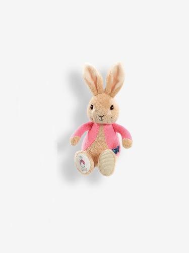 Beatrix Potter Flopsy Bunny Bean Rattle