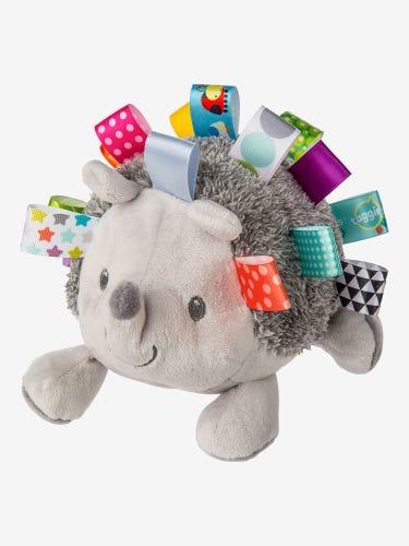 Mary Meyer Taggies Hedgehog Toy