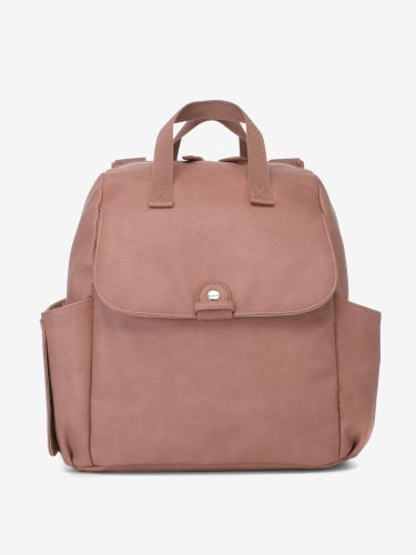 Babymel Robyn Convertible Backpack Dusty Pink