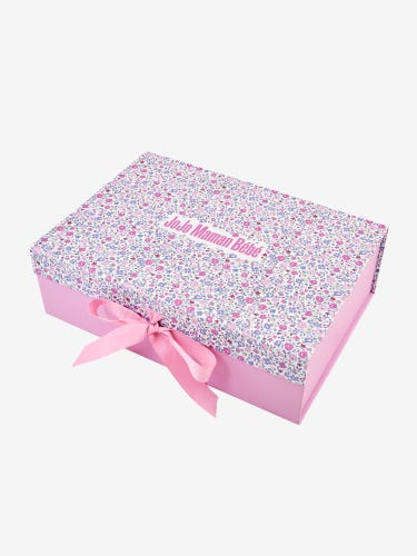 Medium Ditsy Gift Box