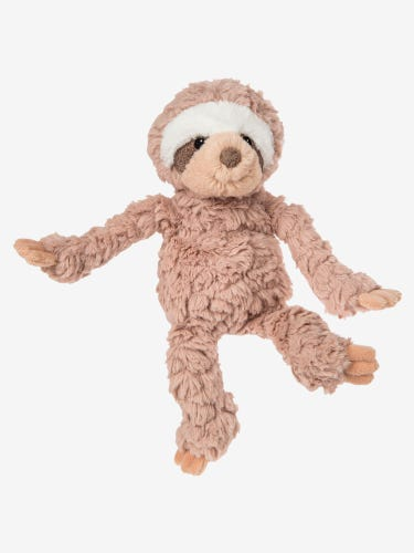 Mary Meyer Putty Nursery Sloth