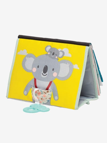 Taf Toys Kimmy Koala Tummy Time Book