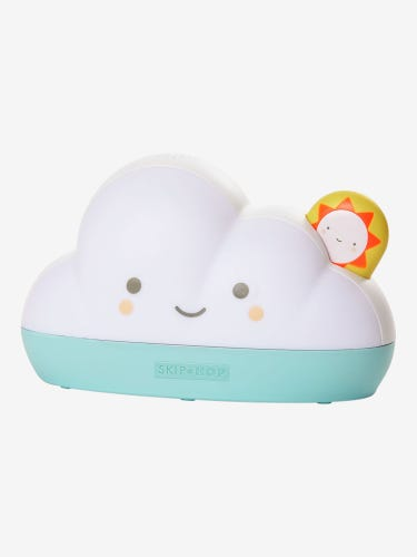 Skip Hop Dream and Shine Sleep Trainer Nightlight Cloud