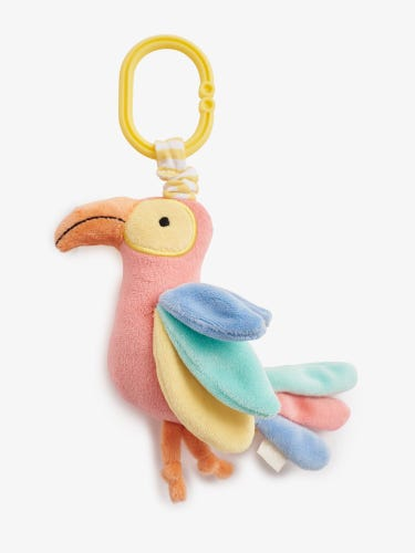 Parrot Jitter Toy