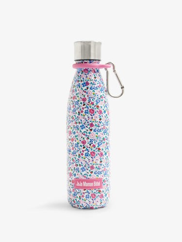 Ditsy Reusable Water Bottle