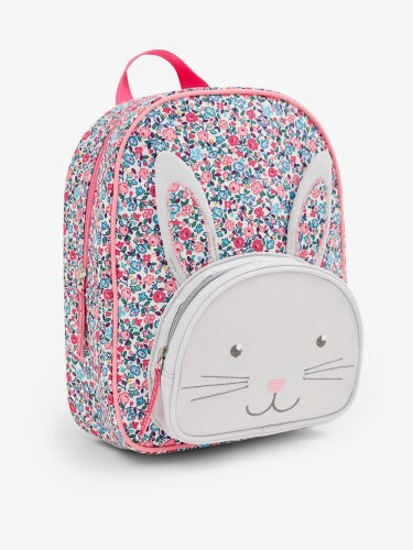 JoJo Bunny Backpack