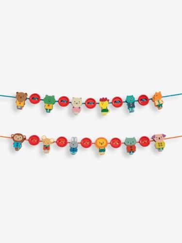 Djeco Filabouton Threading Beads