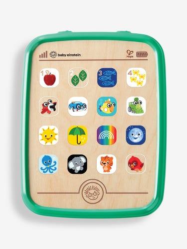 Hape Baby Einstein Wooden Tablet Musical Toy