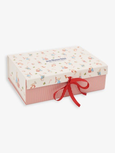 Peter Rabbit Medium Christmas Gift Box