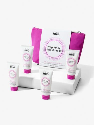 Mama Mio Pregnancy Travel Kit