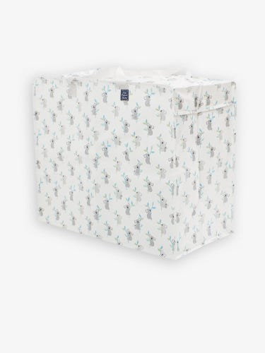 Koala Print Enormous Storage Bag