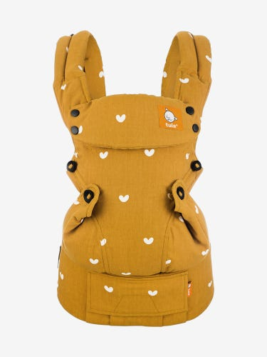 Tula Explore Baby Carrier Play