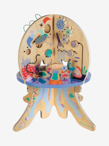 Manhattan Toy Deep Sea Adventure