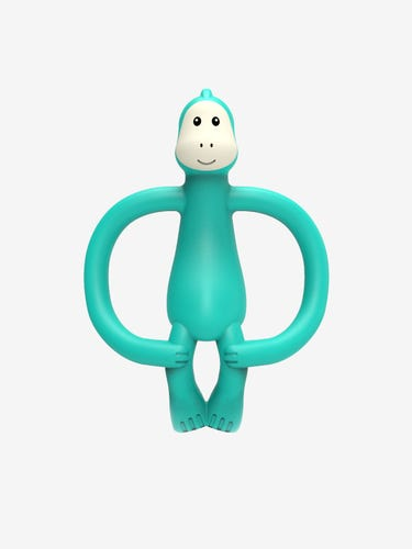 Matchstick Monkey Dinky Dinosaur Teether