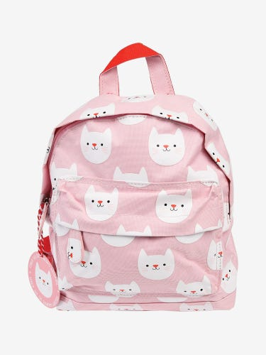 Rex London Cookie the Cat Mini Backpack