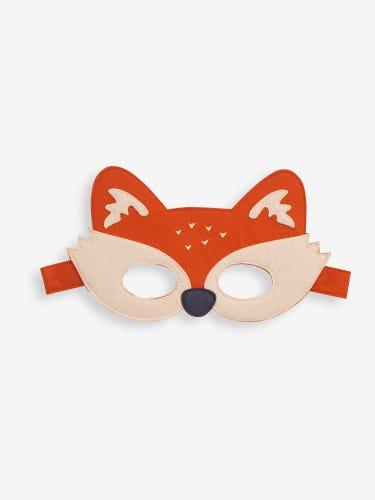 Fox Fabric Mask