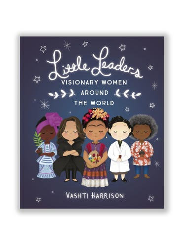 Little Leaders: Visionary Women Around the World