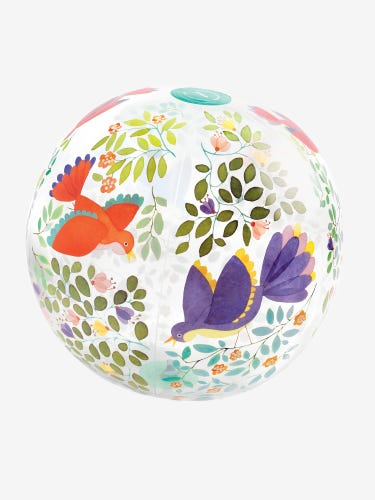 Djeco Inflatable Birds Ball
