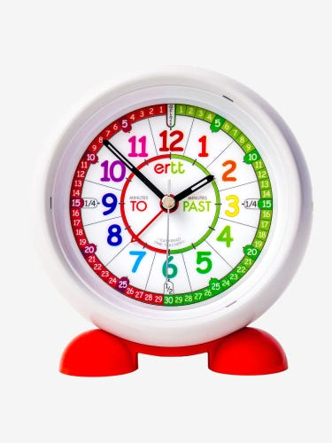 EasyRead Time Teacher Alarm Clock
