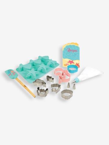 Gusto Ultimate Mermaid Baking Set