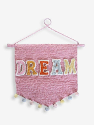 Fiona Walker Dream Wall Pennant