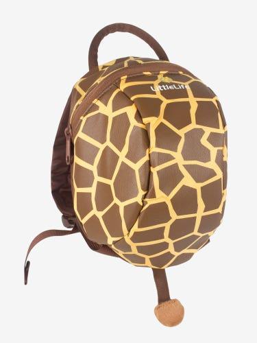 Littlelife Giraffe Toddler Backpack