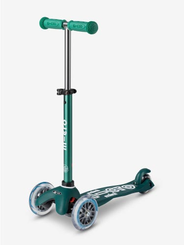 Mini Micro Eco Deluxe Scooter