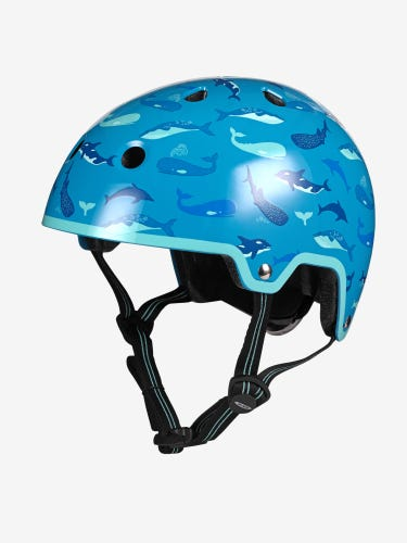 Micro Scooters Sea Life Eco Helmet Small