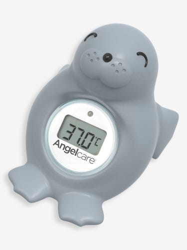 Angelcare Baby Bath and Room Thermometer