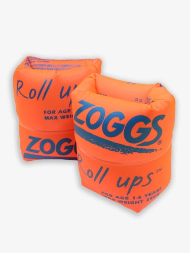 Zoggs Roll Ups Armbands