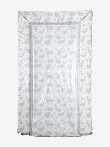 East Coast Nursery In The Woods Changing Mat Grey