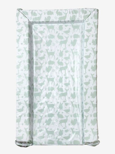 East Coast Nursery In The Woods Changing Mat Sage