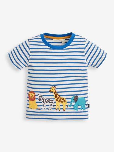 Kids' Savannah Stripe T-Shirt
