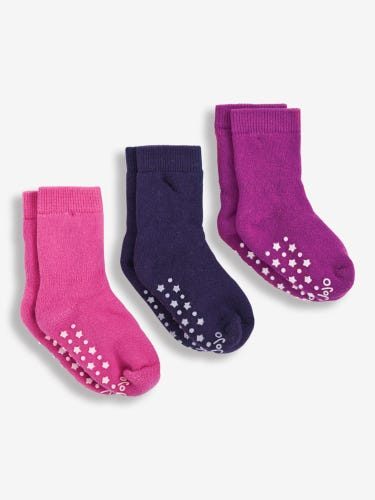 3-Pack Extra Thick Socks