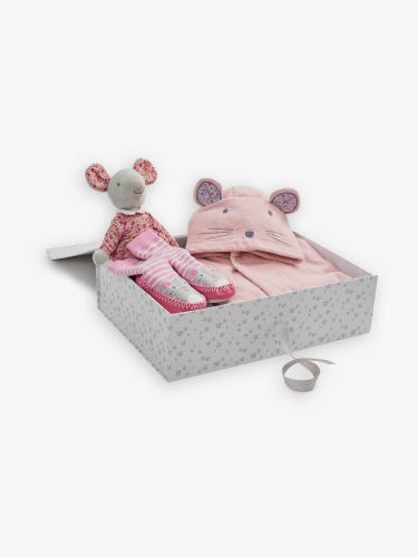 Bedtime Mouse Gift Set 1-2 Years
