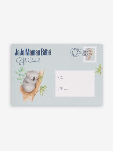 Koala Gift Card - Printed