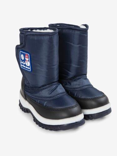 Children's Cosy Snow Boots