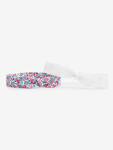 2-Pack Pretty Ditsy Headbands