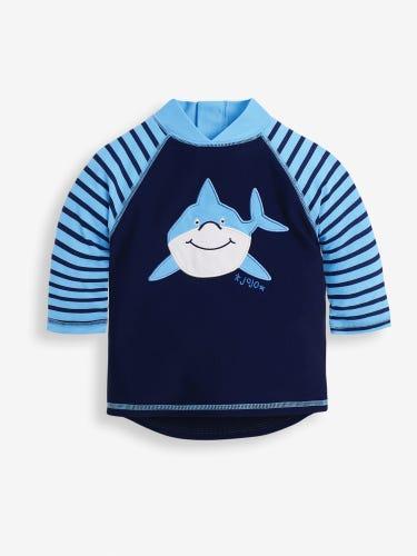 Shark Sun Protection Rash Vest